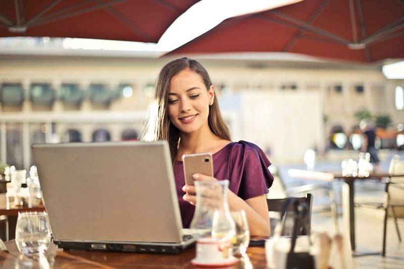 Chia sẻ gánh nặng tài chính - bí quyết hạnh phúc của phụ nữ hiện đại