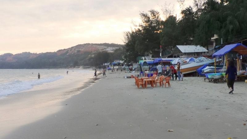 Bình Thuận: Góc nhìn toàn cảnh về hiện trạng ngành Du lịch tỉnh Bình Thuận