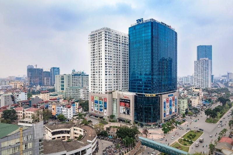 TNR Tower Nguyễn Chí Thanh – thỏi nam châm thu hút Doanh nghiệp Hà Nội