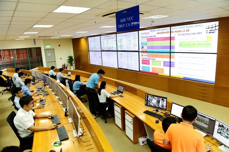 Mobifone chuyển đổi thành công thuê bao di động đầu số 0120 sang đầu số 070