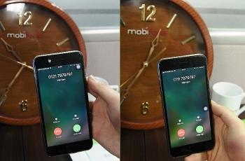 mobifone chuyen doi thanh cong thue bao di dong dau so 0121 sang dau so 079