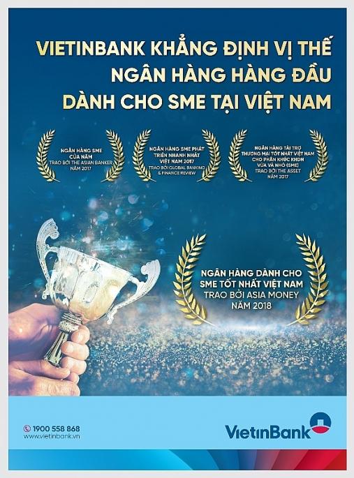 30 nam vietinbank dong hanh cung doanh nghiep sme