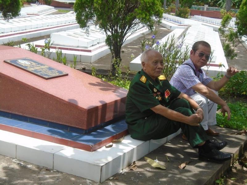7 năm kêu xin, Đại tá, Thương binh Mai Duy Vọng vẫn không đổi được Văn tự sang GCNQSDĐ