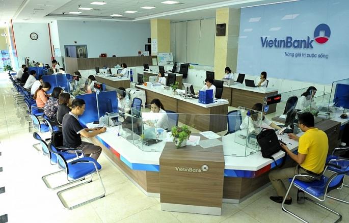 vietinbank la ngan hang an toan nhat nam 2018