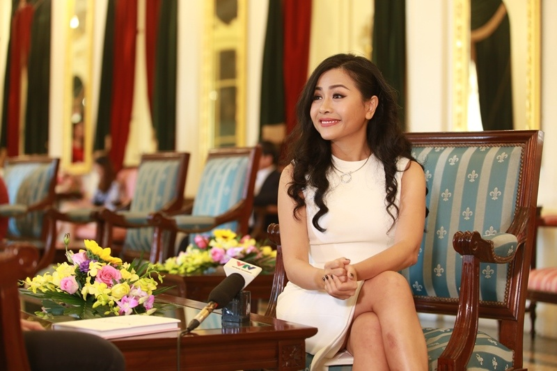 'Competing With Giants': Cuốn sách kinh tế đầu tiên của Việt Nam do Forbes xuất bản