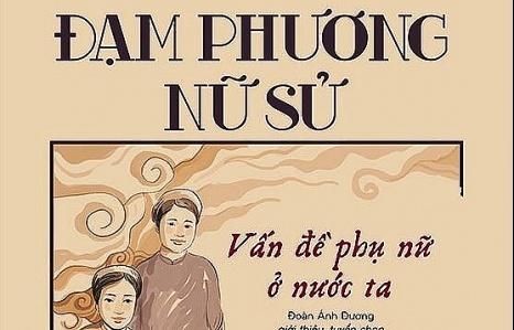 dam phuong nu su nu ki gia viet nam tien phong dau tranh ve su tien bo cua phu nu phan ii