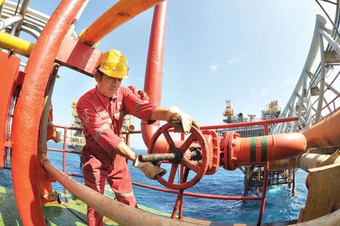 Tập đoàn Dầu khí Việt Nam đã hoàn thành vượt 10,4% kế hoạch nộp ngân sách Nhà nước năm 2018