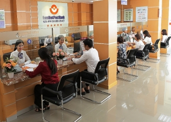 lienvietpostbank dat 845 ke hoach loi nhuan nam 2018