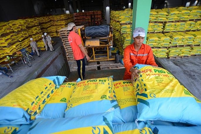 pvfcco dat ket qua day an tuong trong 9 thang dau nam 2018