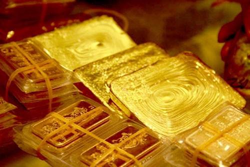 Giá vàng hôm nay 21/1: Vàng đứng giá, giao dịch quanh ngưỡng 36,520-36,700 triệu đồng/lượng