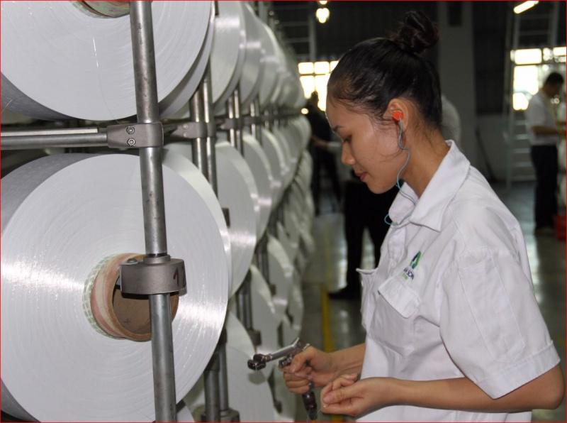 Không có khuất tất trong việc thực hiện hợp đồng phân phối sản phẩm nhựa PP của BSR