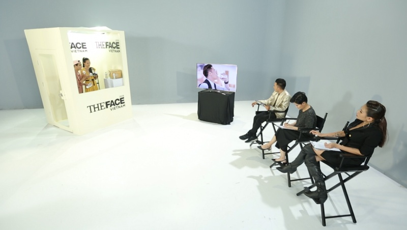 """Thanh Hằng """"dìm"""" team Minh Hằng trong tập 6 The Face?"""
