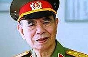 Hoàng Minh Thảo – Nhà Giáo, vị tướng trí dũng song toàn (phần I)