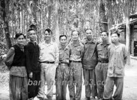 Hoàng Minh Thảo – Nhà Giáo, vị tướng trí dũng song toàn (phần II)