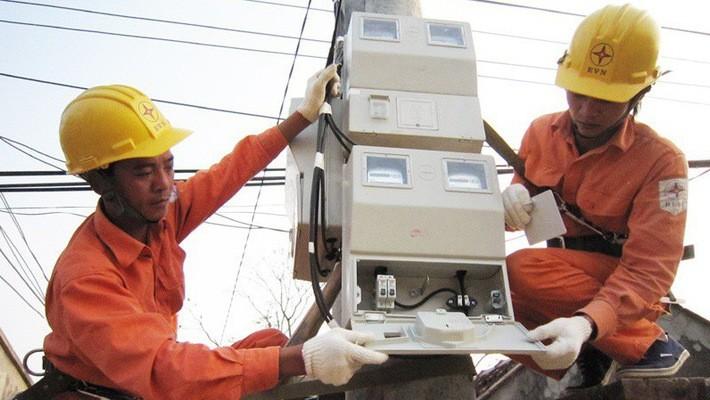 Điện tăng giá thêm 6,08% từ ngày 1/12