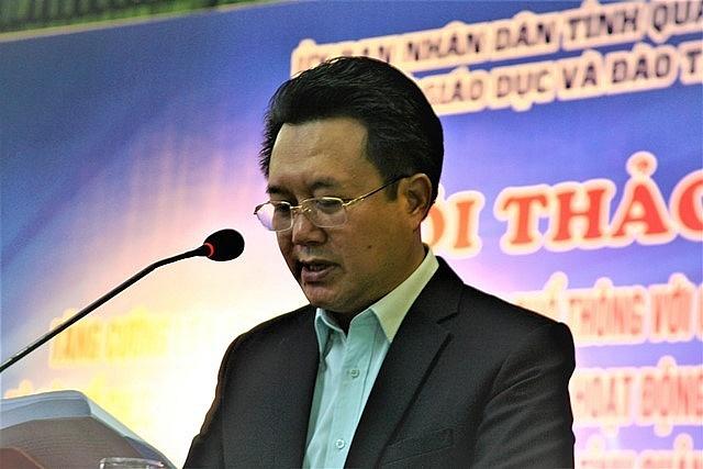 Quảng Ninh: Tăng cường liên kết nghiên cứu khoa học với các trường THPT