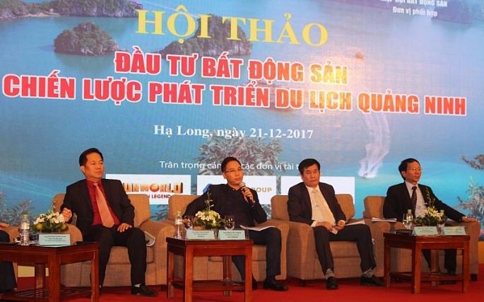 quang ninh dong hanh cung doanh nghiep phat trien bat dong san du lich