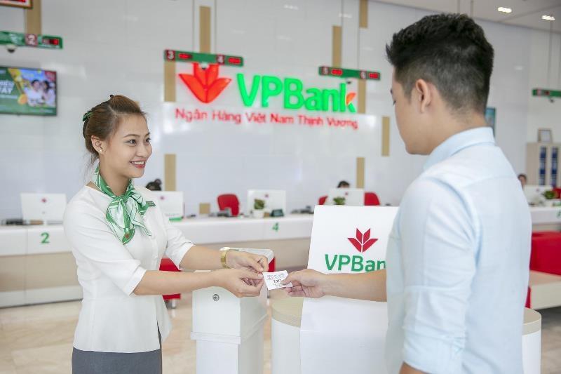 VPBanklọt top 10 doanh nghiệp tư nhân lớn nhất Việt Nam 2018