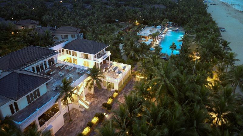 Tuần lễ dạ tiệc siêu chất tại Premier Village Danang Resort
