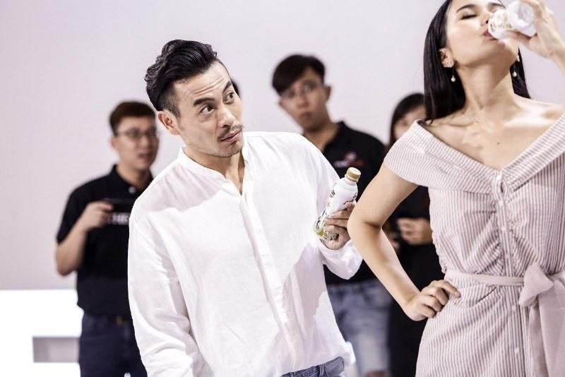 Trương Thanh Long gặp rắc rối vì vẻ nam tính trước ngưỡng cửa vào chung kết The Face