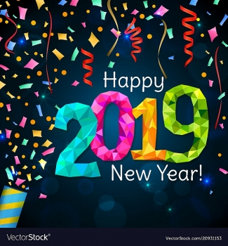 happy new year song 2019