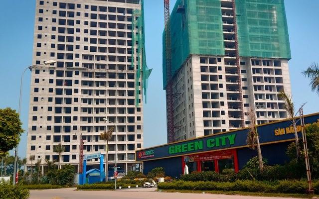 green city bac giang da co bao lanh ngan hang hay chua