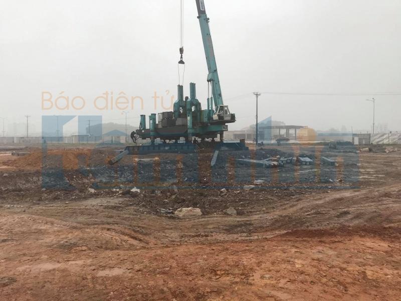 Việc đấu nối tại dự án Paris Elysor: Tổng cục Đường bộ Việt Nam 'đá quả bóng trách nhiệm' về thẳng UBND tỉnh Thanh Hóa