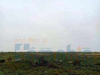 Flamingo Crown Bay Thanh Hóa: Gần thập kỉ rồi không triển khai sao PCT tỉnh Nguyễn Đức Quyền không thu hồi?