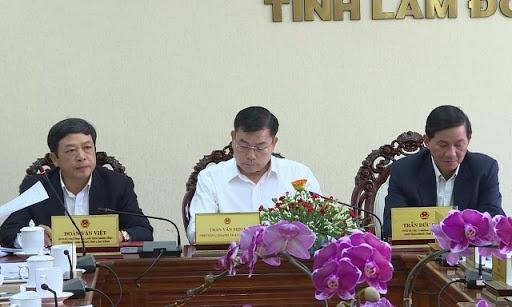 Lâm Đồng: Hàng loạt sai phạm trong việc quản lý, sử dụng đất đai