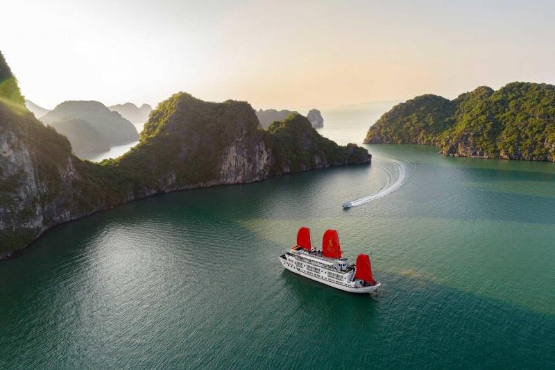 Du lịch nghỉ dưỡng cao cấp: Tiềm năng lớn của thị trường miền Bắc