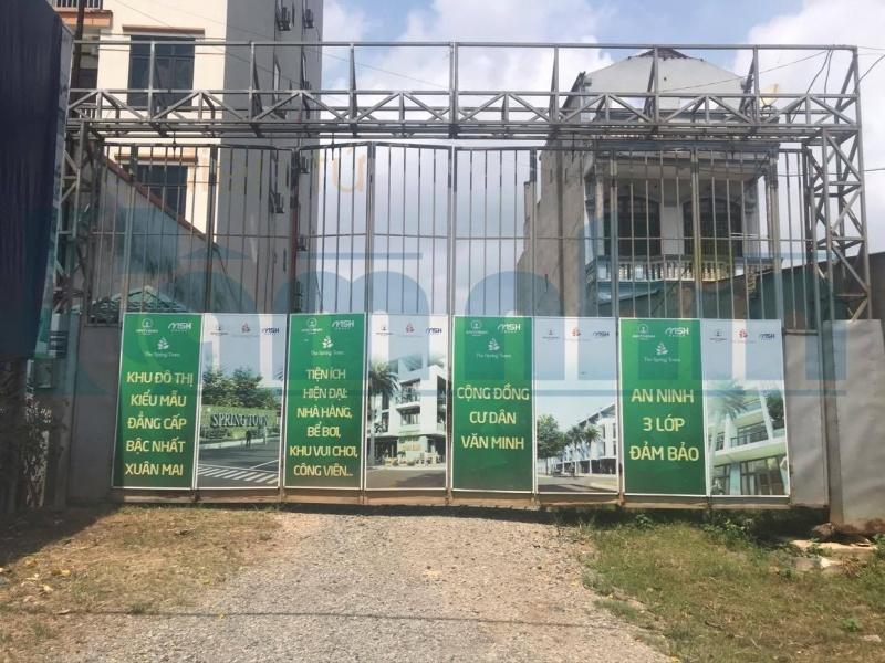Hòa Bình: UBND huyện Lương Sơn có bỏ lửng quyết định xử phạt hành chính đối với vi phạm của doanh nghiệp