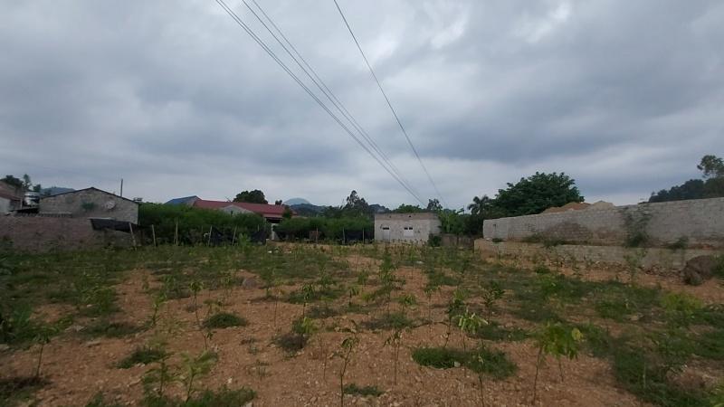 Lạng Sơn: Nhiều bất cập trong Dự án khu dân cư Trần Quang Khải phường Chi Lăng, TP Lạng Sơn