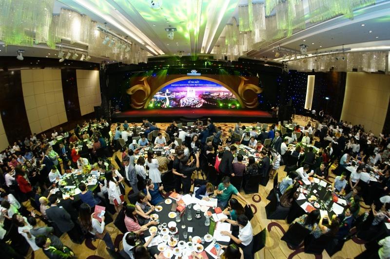 """Chính thức ra mắt công trình """"Bất động sản nghệ thuật""""  Phoenix Legend Ha Long Bay Hotel & Residences"""