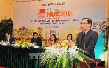 festival hue 2018 ton vinh di san van hoa hue 1 diem den 5 di san