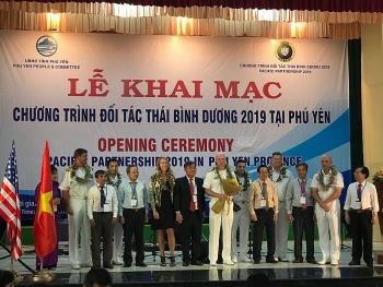 phu yen chuong trinh doi tac thai binh duong lan thu 10 tai viet nam pp19