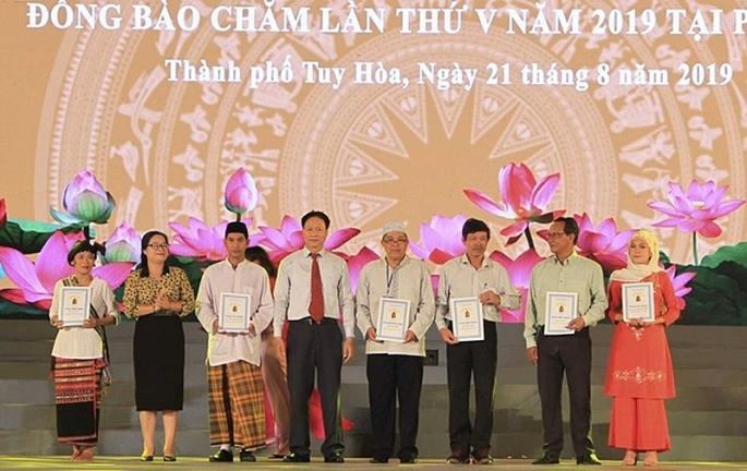 be mac ngay hoi van hoa the thao va du lich dong bao cham lan v nam 2019 tai phu yen