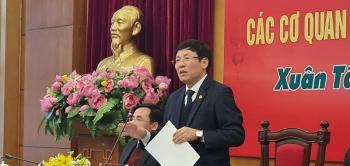 tinh vinh phuc phuong huong nhiem vu chu yeu se trien khai trong nam 2021