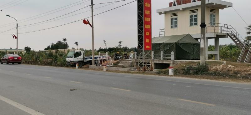 TP Uông Bí - Quảng Ninh: Cách ly, theo dõi 142 trường hợp liên quan đến BN 1552 và BN 1553