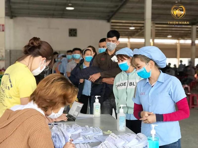 Đà Nẵng xử phạt nam công nhân không chấp hành các biện pháp phòng chống dịch Covid-19