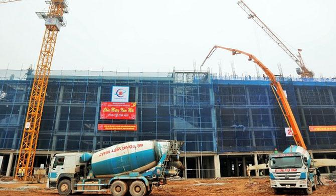 Hơn 6.600 tỷ đồng cho đầu tư phát triển ở Vĩnh Phúc năm 2021