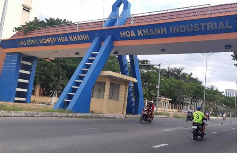 Nhiều sai sót trong quản lý sử dụng đất và hạ tầng tại Khu công nghiệp Đà Nẵng