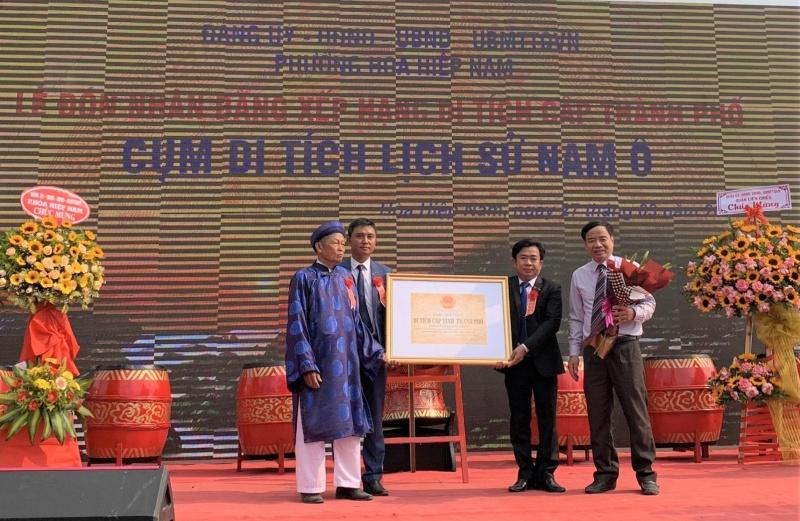Đà Nẵng: Đầu tư 25 tỷ đồng trùng tu tôn tạo các di tích trong Cụm di tích lịch sử Nam Ô