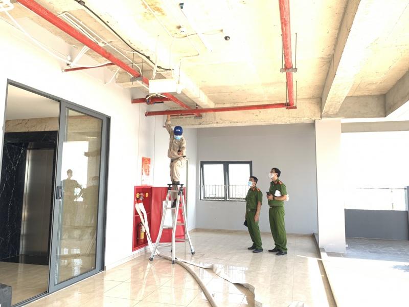 Sở Xây dựng Đà Nẵng đề xuất dừng hoạt động chung cư Monarchy