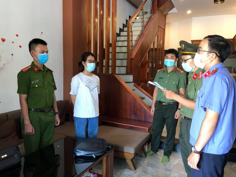 Đà Nẵng khởi tố phiên dịch viên tiếp tay người nước ngoài nhập cảnh trái phép