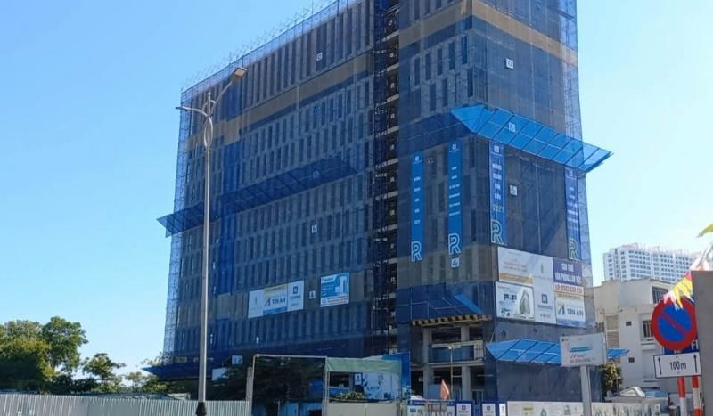 Đà Nẵng: Từ chối điều chỉnh giấy phép cho dự án The Summit Building