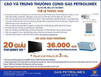 mua gas petrolimex trung tivi sony