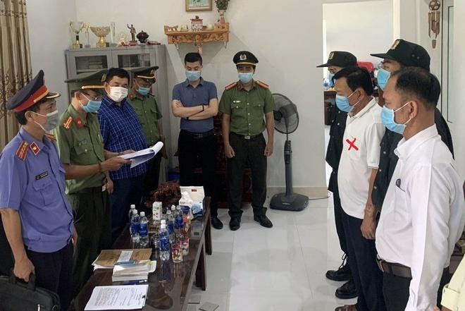 Thừa Thiên – Huế: Vì sao 3 lãnh đạo Cảng hàng không quốc tế Phú Bài bị bắt?