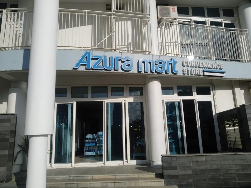 """Đà Nẵng: """"Thản nhiên"""" bán siêu thị Azura đã hết hạn thuê mặt bằng cho láng giềng"""