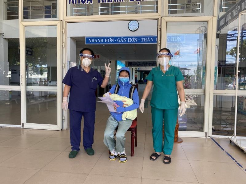 da nang mo cuu con cho san phu mac covid 19 tung suy thai man tinh
