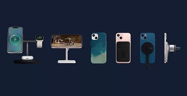 apple ra mat iphone 13 voi 4 phien ban